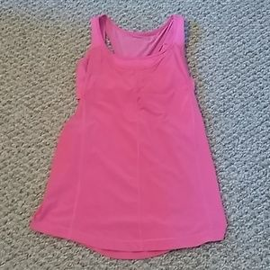 Lululemon working out top
